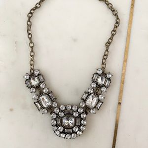 Jcrew fashion jewelry necklace